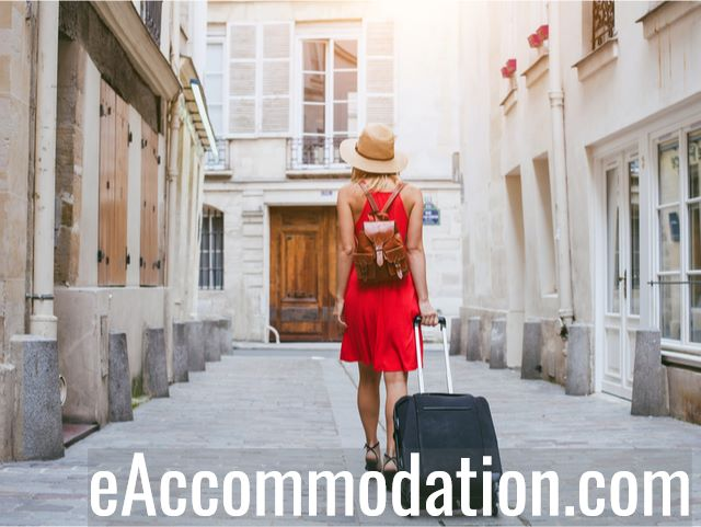 eAccommodation.com Domain Name